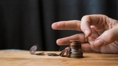 Blogi pidav võlglane nukrutseb: kui mul poleks sellist võlakoormat, ei võtaks ma teisest sambast raha välja