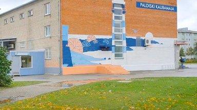 ВИДЕО   Палдиски — русский и депрессивный? Блогер RusDelfi отправился в портовый город
