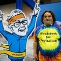 ÄRILEHE KOMMENTAAR | Kui meil juhiks pensionifonde Buffettid, siis me ei lammutaks teist pensionisammast