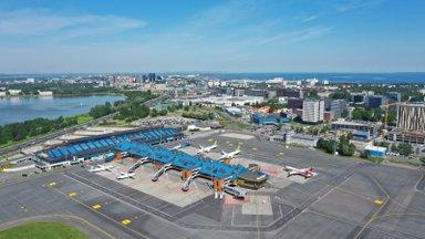 KUULA   Rohepööre lennundussektoris kohustab võtma kasutusele järjest enam uusi tehnoloogiaid