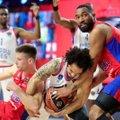 ВИДЕО: ЦСКА проиграл полуфинал Евролиги и сложил полномочия