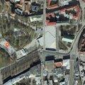 Фирма 20 лет взимала в центре Таллинна плату за парковку на государственной земле, ни цента не заплатив в казну