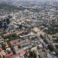 Uute energiatõhususe eeskirjade rakendumisel võivad peagi kasutuskõlbmatuks muutuda ligi 10% Londoni äripindadest