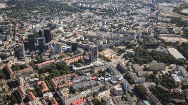RIA.com Marketplaces: Tallinna kesklinna eluasemehinnad on 10 aastaga kasvanud 30%