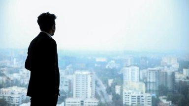 Ettevaatust! 10 ametit, mille psühhopaadid endale kõige sagedamini valivad