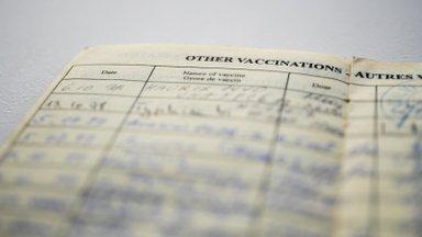 JUHTKIRI   Vaktsineerides kaitsete ennast ja teisi