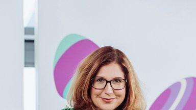 KUULA SAADET   Tööelu #17: Telia Eesti tahab tuua naised tehnoloogiasse