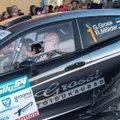 OTSEBLOGI JA FOTOD | Georg Gross võitis Saaremaa rallil kolm esimest kiiruskatset
