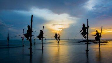 REISIUUDISED | Sri Lanka ajab turistile pulga ninna neljal korral