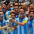 Argentina koondis: ei mingit survestamist tulemuse osas!