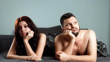 9 факторов, которые снижают сексуальное желание