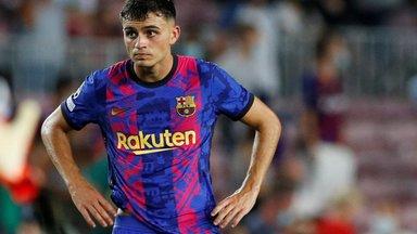 Ametlik: 18-aastane Pedri pikendas Barcelonaga lepingut, noormehele seati uskumatu väljaostuklausel