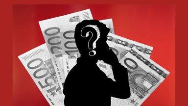 VIDEO | Kahtlased kõned väidetavast kodupangast? Jälgi neid märke, et vältida pettuse ohvriks langemist