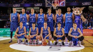 Kuus riiki jahivad korvpalli EMi korraldusõigust