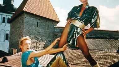Tantsupedagoog Ülle Toming meenutab legendi: Mait Agu tähtsus Eesti tantsukunstis on sama suur kui Voldemar Pansol näitekunstis