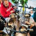 KUULA SAADET | Vala välja! #41: Siga ja Chardonnay viiel moel ehk joogisaade läks ise restorani