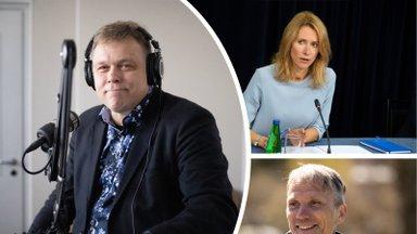 Lauri Hussar: nii selget korruptiivset lubadust seoses katusrahadega pole Eesti poliitikas varem olnud