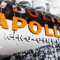 Lõunanaabrid rõõmustavad: Apollo tulek vähendab Forum Cinemase võimu kinoturul