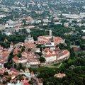 Таллинн хочет достигнуть климатической нейтральности к 2050 году
