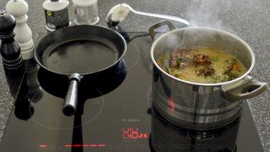 Põhjalik õpetus: kas valida oma kööki keraamiline või induktsioonpliit?
