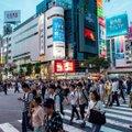 """KUULA   """"Tehnotropid"""": Jaapanist tehnika tellimine on kaks korda odavam, aga..."""