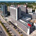 SUUR TEHING   Balti investeerimisfond tegi aegade tehingu ja ostis 131 miljoni euroga bürookvartali