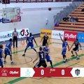 TIPPHETKED | Pärnu võttis põnevusmängus Tallinna Kalevi üle magusa võidu