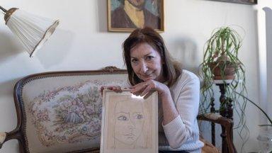 ETV kunstisaadete ristiema Mariina Mälk: huvitavat kunsti on rohkem kui ühte telesarja mahuks