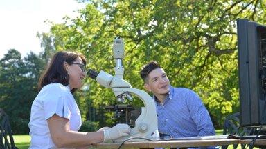 Juuste Akadeemiale on edu toonud juuksejuureuuringud ja maailmas vähetuntud oskusteave