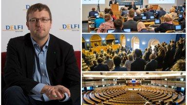 Rasmus Lahtvee: juhterakonnad on võimude lahususe vertikaalses mõttes tänaseks kaotanud