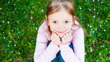 Head lastekaitsepäeva! 20 positiivset asja, mida peaksid ütlema oma lapsele kui tahad, et temast kasvaks õnnelik ja enesekindel inimene