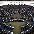 Läti eurosaadik: seksuaalse ahistamise kaebusi levitavad kommunistid europarlamendi diskrediteerimiseks