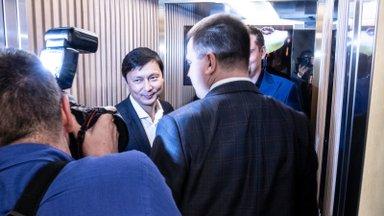 Millal selgub Keskerakonna koalitsioonipartner Tallinnas? Võib-olla juba täna