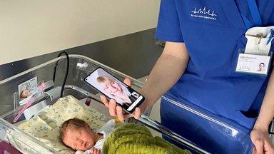 Hirm, teadmatus, beebist eraldamine. Koroonadiagnoosiga sünnitaja meenutab hirmsat kogemust: beebita haiglauksest väljudes lihtsalt nutsin