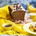 RETSEPT | Ülilihtne banaanikeeks väikese virgutava vimkaga