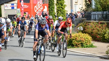 Markus Pajur jäi Prantsusmaal napilt võiduta