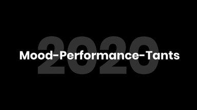 TÄISPIKKUSES | Estonian Fashion Festival 2020: Mood-Performance-Tants