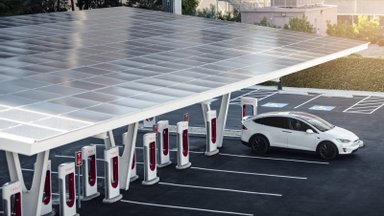 PODCAST   Piitsa asemel präänik: Euroopal on USA elektriautostrateegiast palju õppida