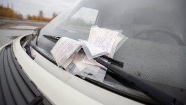 Pahameelt põhjustavad parkimisvaidlused ei pruugi alati lõppeda tarbija kahjuks
