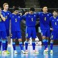 Muinasjutu lõpp Kasahstani koondise jaoks