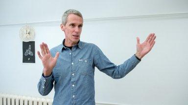 Kristjan Pordi loeng juba teisipäeval ajatatud toitumisest, puhkuse vormidest ja töö lühemasse perioodi paigutamisest