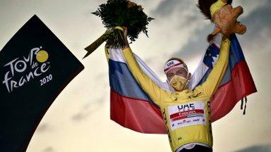KUULA | Tour de France'i järelkajad koos Jaan Kirsipuu ja Risto Usinaga. Mille tunnistajad me olime?
