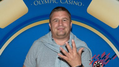 Eesti mitmekülgseim pokkerimängija võitis oma viienda meistritiitli