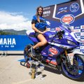 Коваленко одержала очередную победу на итальянской трассе