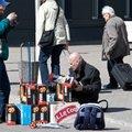 Снижение алкогольных акцизов в Эстонии заставило финские организации нервничать