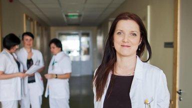 За сколько нужно планировать беременность? От чего стоит отказаться? Объясняет врач Ида-Таллиннской центральной больницы