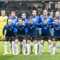 ПОДКАСТ | Первая победа Эстонии за три года и первое место нарвского тренера со сборной России