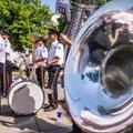 Rohkem pauku ühe euro eest ehk kuidas kaotati Eesti Kaitseväe orkester